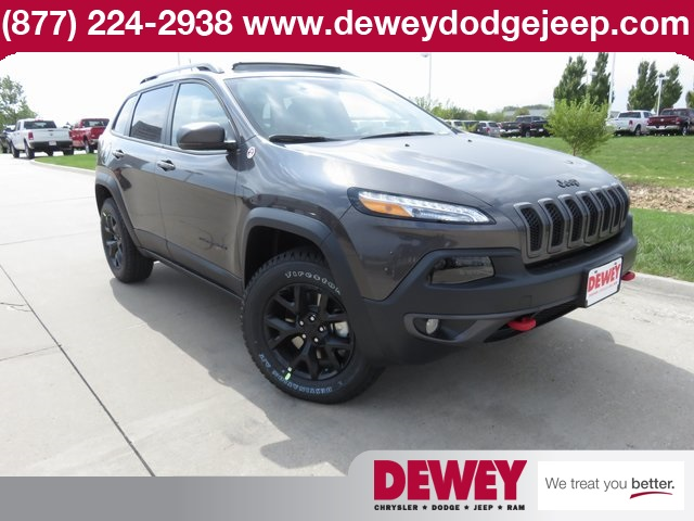 2018 jeep cherokee trailhawk. wonderful trailhawk new 2018 jeep cherokee trailhawk in jeep cherokee trailhawk