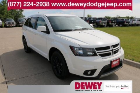 Certified Pre-Owned 2015 Dodge Journey R/T